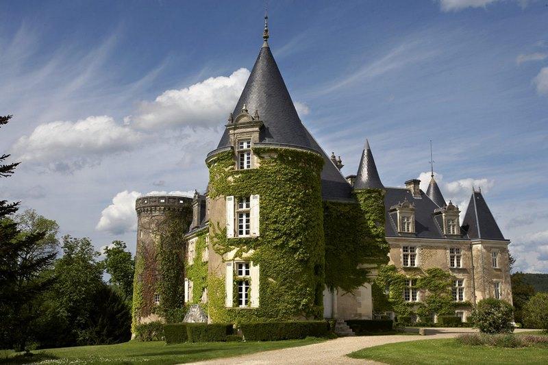 Le Château de la Côte
