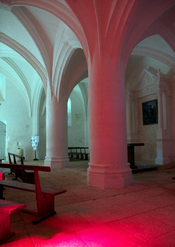 Eglise Saint-Martin d'Argentine