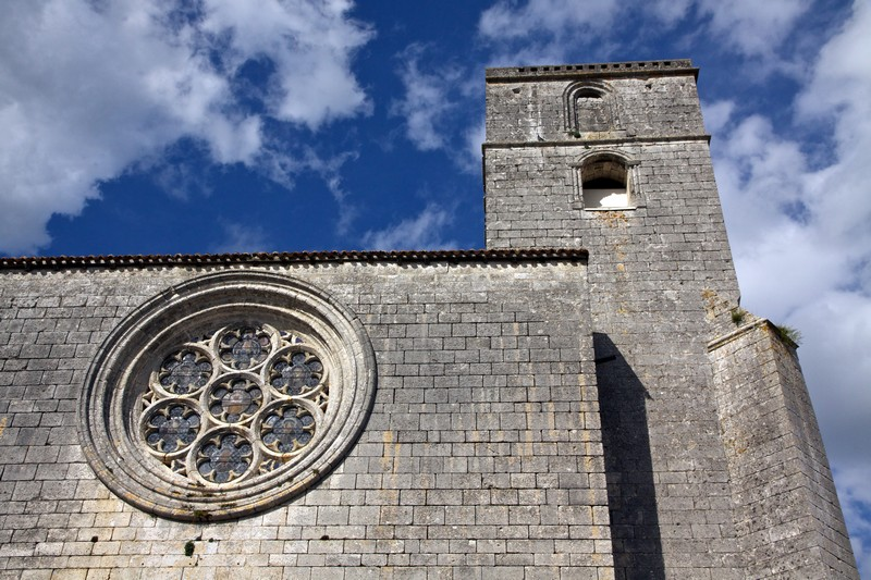 Eglise Saint-Théodore de La Rochebeaucourt