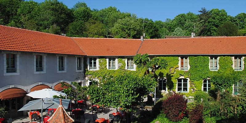 Hostellerie du Périgord Vert