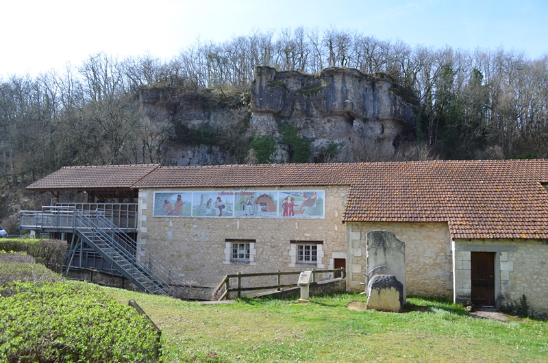 Le Moulin de la Pierre