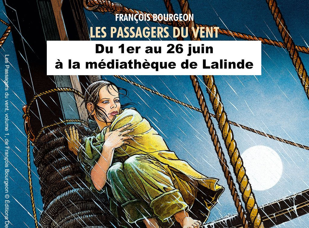 Exposition BD