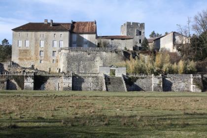 Château des Bernardières