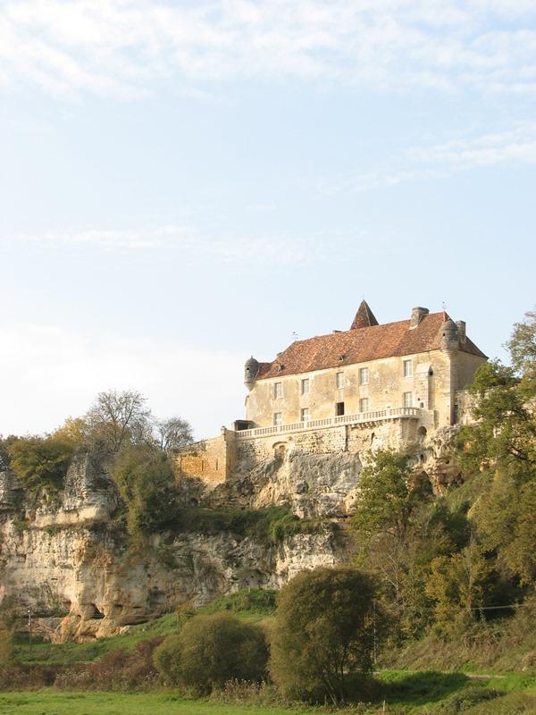 Château d'Aucors