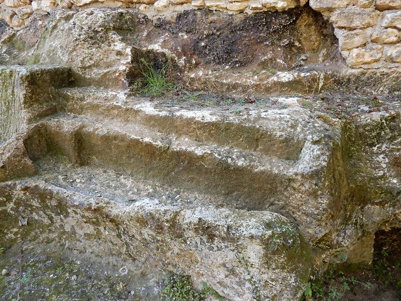 Cluzeaux de Saint-Pardoux-de-Mareuil