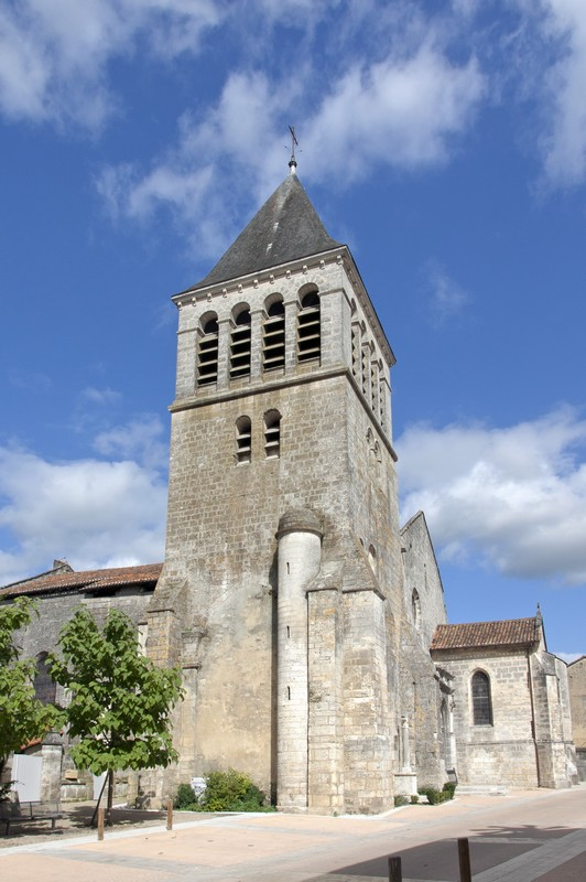 Eglise Saint-Laurent