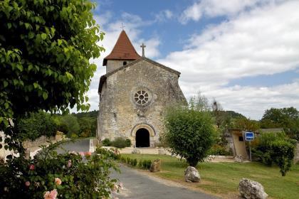 Eglise Saint-Félix
