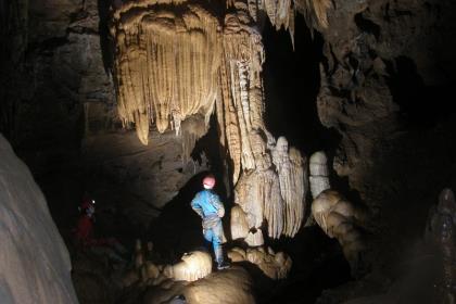 Grotte de Beaussac