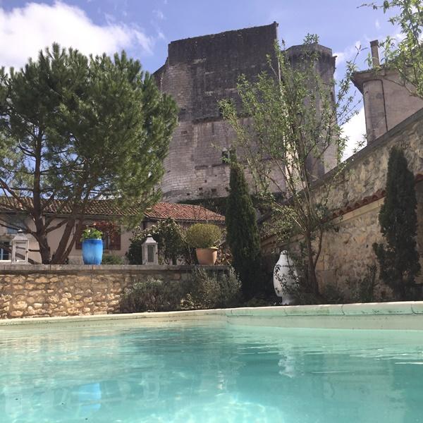 Hostellerie Les Griffons