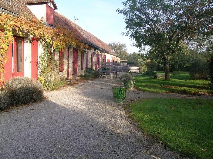 Domaine de Bellevue Cottage