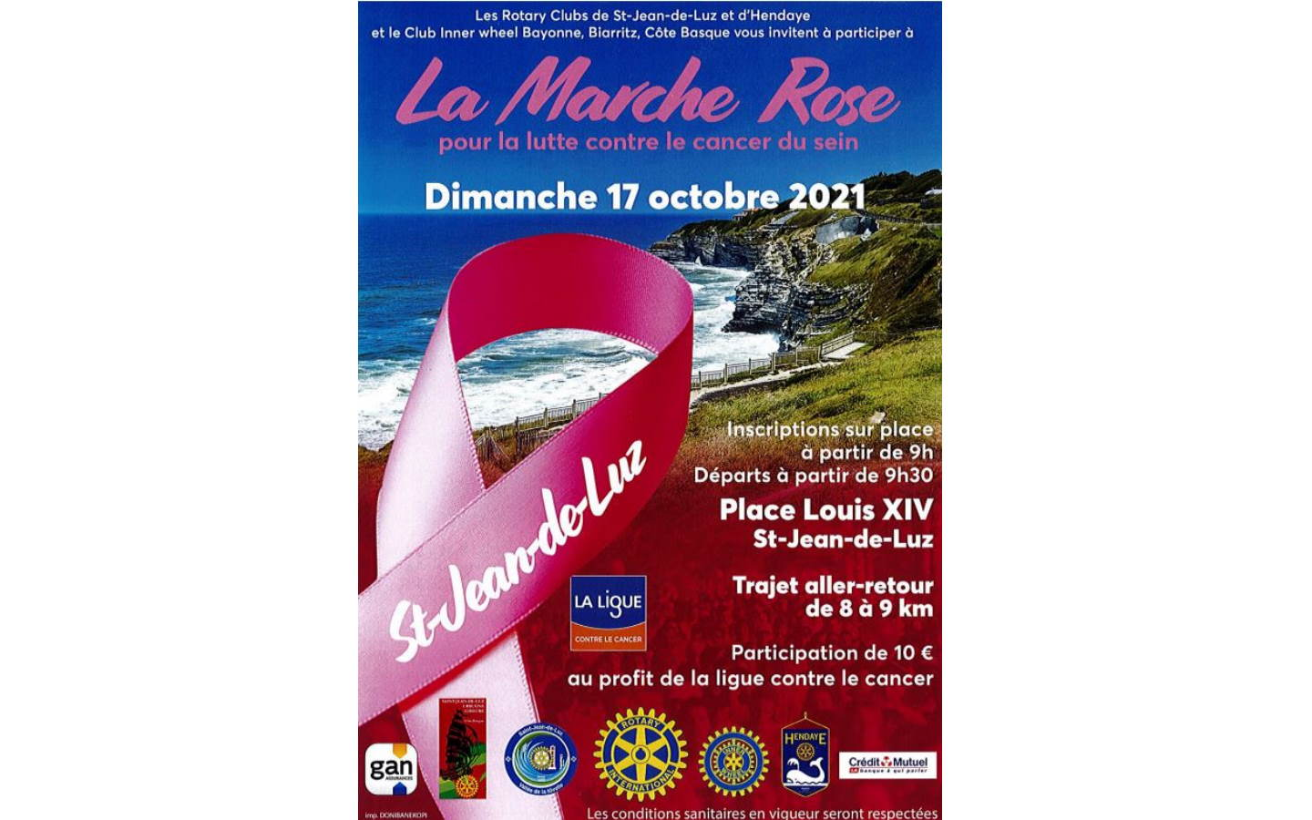 Marché traditionnel le vendredi matin