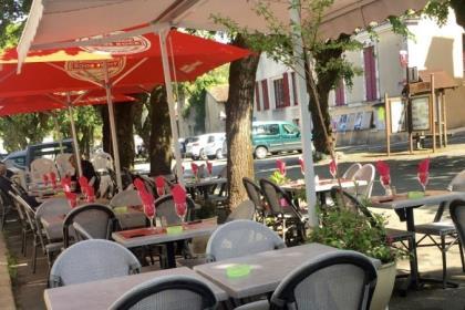 Restaurant Les Promenades