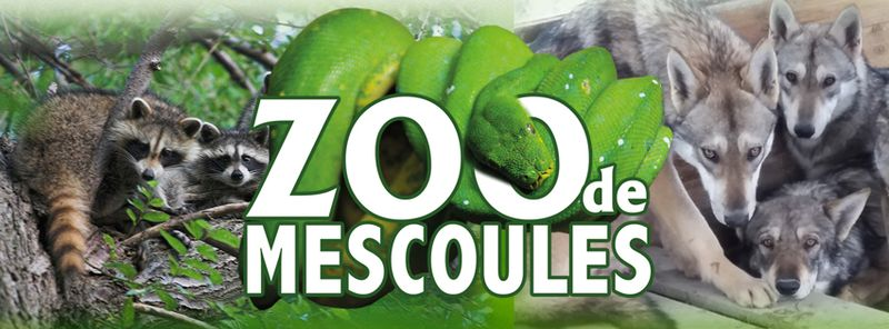 Zoo de Mescoules